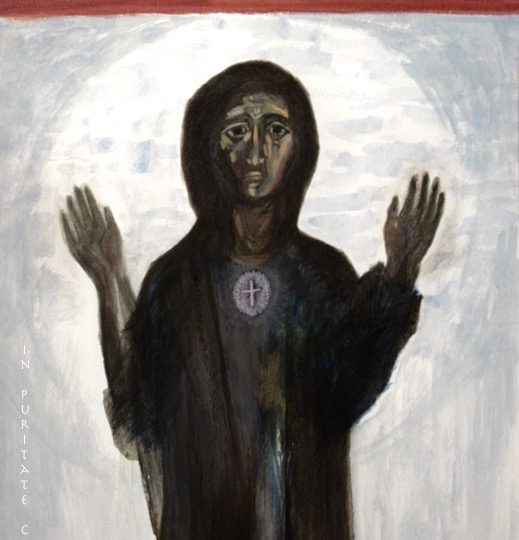 Gebed van de Kluizenaar